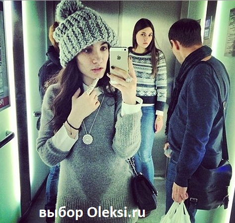 дайнеко в модной шапке 2014 4