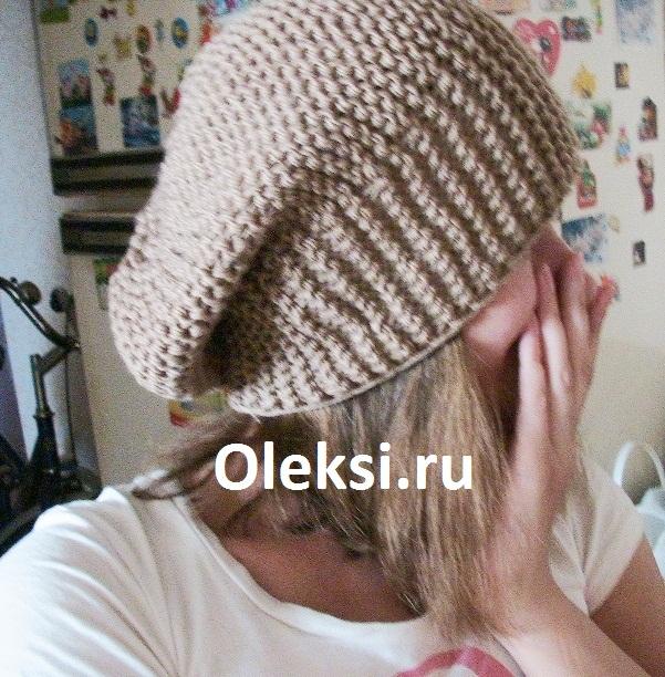 Filed Under (Вязаные шапки) by