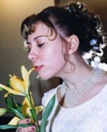 Даша Никулина