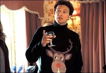 мужское вязание вязаный свитер из фильма дневник бриджит джонс
