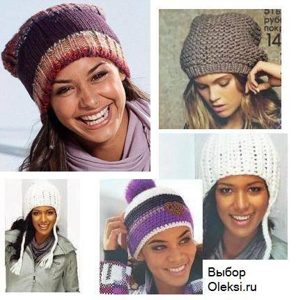 модные шапки 2010 2011