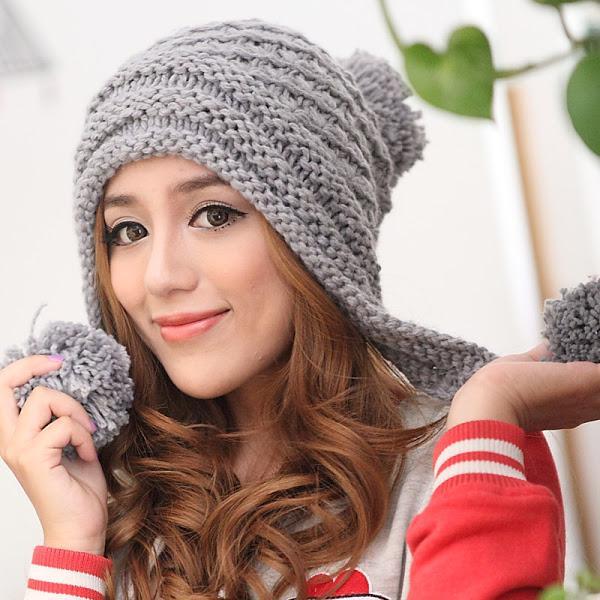 Для вязания шапки «Маргаритки»