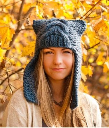 шапка ушанка 2013