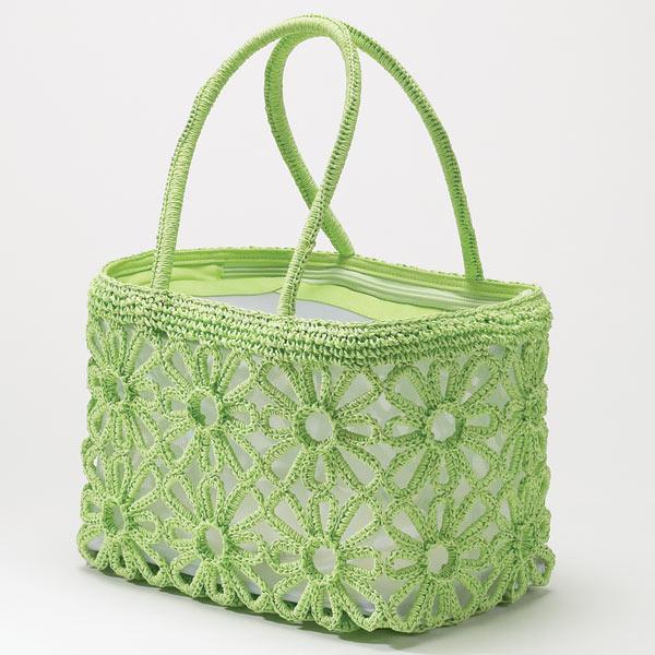 P.S. Галерею можно листать клавишами на клавиатуре.  Подборка фото красивых вязанных женских сумок. или.